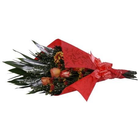 Coronas florales especiales